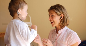 Cochlear Implantasyon